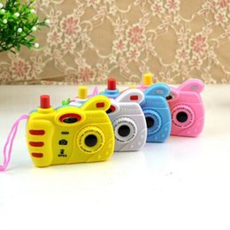 Wholesale baby toy cameras lovely animal can change pictures good gift for kids