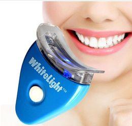 Wholesale home use Dental Bleaching Lamp teeth whitening machine teeth cleaner device