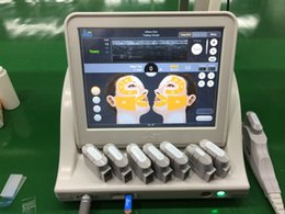 Wholesale HIFU Wrinkle Removal Face skin care machine Ulthera machine new hifu machine for salon