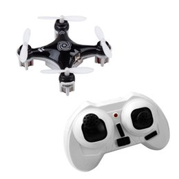 Wholesale Cheerson CX A GHz CH Axis GYRO RC Quadcopter NANO Drone Headless Mode Mini RTF UFO