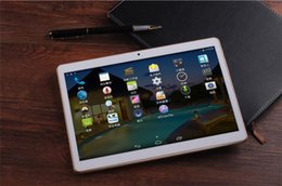 Wholesale New Logo Custom Made Inch Octa Core Tablet PC G G Android System mAh
