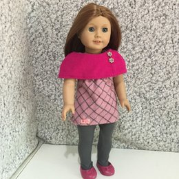 Wholesale For American Girl Doll Clothes cm American Girl Doll Accessories