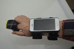 Wholesale WT03 Wearable Mobile Case Data Terminal FS02 D QR Code Ring Barcode Bar Reader