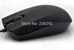 Free shipping fashion Abyssus Brand Wired Gaming Mouse 3500dpi with packaging and manual Mice Cheap Mice