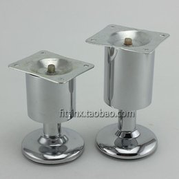 Classic style metal furniture foot iron sofa foot cabinet feet high quality sofa legs ice cream cup