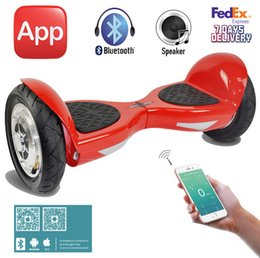 Wholesale Multifunction App control monowheel swegway electric skateboard hoverboard oxboard with bluetooth