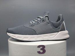 2016 original new est fashion women&men Falcon Elite 5 black knight cushioning running shoes AF6420 top 1:1 quality drop shipping size36-44