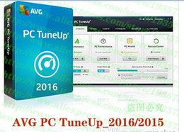 wholesale AVG PC TuneUp 2016 2015 Serial Number Key License Activation Code Full Version