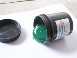 Wholesale PCB UV photosensitive inks Green PCB UV curable solder resist ink solder mask UV ink