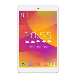 Ips tableta al por mayor en Línea-Venta al por mayor de Teclast P80h PC de la tableta de 8 pulgadas Android 5.1 MTK8163 Quad Core de 64 bits WXGA 1280x800 IPS Pantalla 1 GB de RAM de 8 GB ROM WiFi GPS Bluetooth 4.0