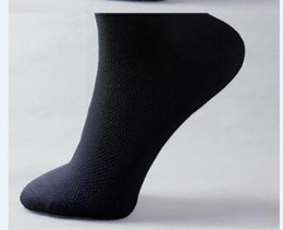 Wholesale-Men Socks High Quality Cotton Blends Business Casual male socks Brand Logo male ok for all Size Mesh Cool Design