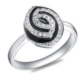 Marquise high quality ring summer elegant classic european and american style concise fashion decent ring LG19458