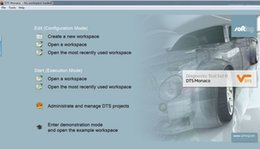 Wholesale 2016 New Monaco DTS for Benz Engineer software