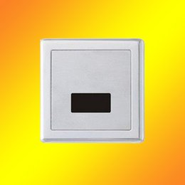 Wholesale Fast and urinal toilet urinal sensor urinal flush flush valve automatic flushing valve