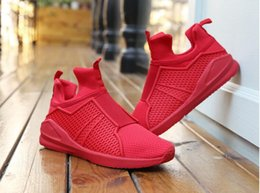 2019 Spring Newest Men Shoes Run Air Mesh Breathable Shoes Men Casual Shoes Slip-On Trend Y3 Loafers Flats Mens Trainers Black Red White