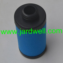 Wholesale air compressor filter element brand new air compressor spare parts applying for Atlas Copco