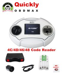 Wholesale Quickly C D Code Reader Chip Transponder Auto Key Programmer V2 With Fast Express Shipping