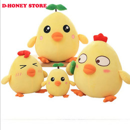 Wholesale 20cm funny Doll raw chicken hens will lay eggs of chickens crazy singing and dancing electric pet plush toys Christmas toy