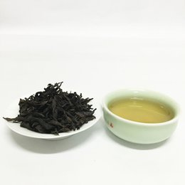 Health tea King of tea DaHongPao Oolong tea 50% Fermanted High Quality Natural 150G Organic Free shipping