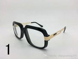 Wholesale New B Ca zal Sunglasses Glasses Mens Women Brand Designer Sun Glasses Original AAA Quality Cazals Legends Lunettes De Soleil Cazals Homme