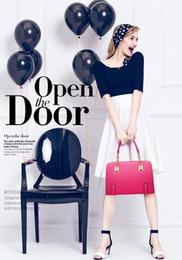 Hot sell new wave of female Shixia models chain bag fashion handbags Shoulder Messenger Handbag