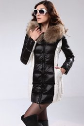 Well-known brand 2016 winter coat woman down jacket real fur collar winter coat women jacket winter women's quality fashion