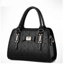 Wholesale sac a main women bag bolsos channels messenger bags bolsa feminina bolsas new fashion handbag leather handbags bolso Geometry