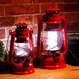 Wholesale Kerosene Lamp Model Ornaments Creative Ornaments Hanging Bar Cafe Window Props Soft Furnishings Decoration Creative Crafts Wine Cooler GJ30