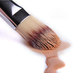 Compra Online Conjunto de maquillaje cepillo de bajo precio-El precio más bajo Maquillaje 190 Professional Foundation Pincel 200pc