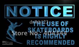 LN725-TM Avis Utilisation de Skateboards Recommandé Neon Sign. La publicité. panneau conduit, livraison gratuite, en gros à partir de avis dirigés fournisseurs