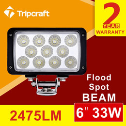 Wholesale High power W LED Working Light CREE four rows LED work light bar ATV SUV offroad Bar led Jeep Truck Trailer waterproof Lamp