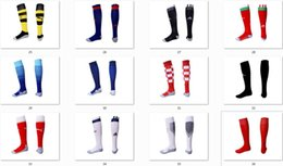 Wholesale Soccer Jerseys Wholesale Cotton - 2016 New Soccer Socks Clubs Team Nationals Socks Thai Quality Cheap Mix And Match Order All Socks And Jerseys