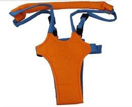 Wholesale Infant Child Kid Baby Walker Learn Walking Assistant Trainer Gear Safety Baby Harness Belt Reins Adjustable