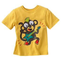 Wholesale Boys T-Shirts Kids Clothes Jumping Beans Fashion Children T Shirt Outfits 100% Cotton Kids Tops Summer Clothes 36pcs lot