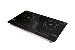 electrical cooker electrical hot plate black double ovens 1PC carton drop shipping
