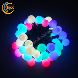 Projector Christmas outdoor led christmas lights Party Light led light With IC WS2811 DC12V waterproof IP68 Wedding Decoration