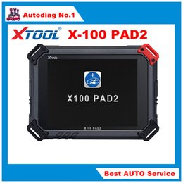 Wholesale Original XTOOL X100 PAD2 x100 pad Better than X300 Pro3 Auto Key Programmer with Free Update Online