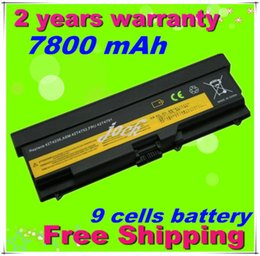 Wholesale cells Battery For Lenovo ThinkPad L410 L412 L420 L421 L510 L512 L520 SL410 SL410k SL510 T410 T410i T420 T510 T520