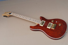 Wholesale New Beautiful Reed smith customised th Anniversary Modern Eagle electric guitar string Red in stock