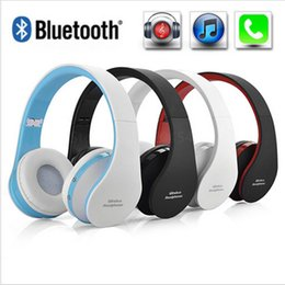 Stereo Hifi Blutooth Earphone Casque Audio Bluetooth Headset Wireless Headphones Head Phone for iPhone Samsung Xiaomi Handsfree