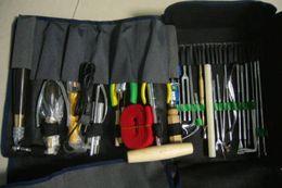 38 PCS Professional Piano Tuning Kit   Piano Tools