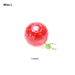Funny Football 3D Crystal Jigsaw Puzzle Mind Game Kid Gift