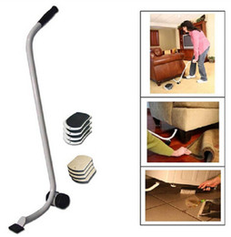 Wholesale 2016 EZ Moves Furniture Moving Tools MOVE HEAVY FURNITURE EASY EZMOVES With Package