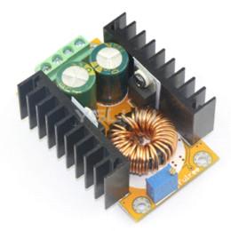 Dc convertisseur 12v 48v en Ligne-Convertisseur Boost DC / DC 12V DC 24V 48V 60V 15A réglable Step-Up Voltage Regulator Car Power Supply Chargeur DIY # 090063