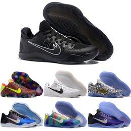 Wholesale Nike Kobe zapatos de baloncesto retro de VIII Hombres del sistema es barato deportes de los hombres calza los zapatos de descuento en el exterior de cuero libre
