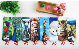 104 style adult age group 3D print sport ankle socks for men and lady unisex hip hop socks 3d odd cotton skateboard socks