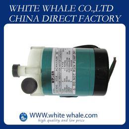 Wholesale MP R Z Plastic Low Pressure Water Pump Acid Resistance Micro Magnetic Pump