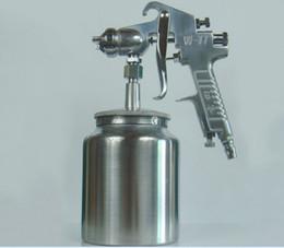 Wholesale Hot Sale High Quality cc Gravity Feed Pneumatic Spray Gun Airbrush Air Spray Brush Tool Ejection Gun