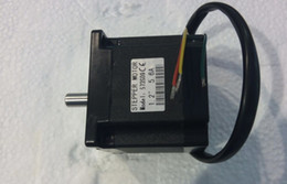 New CNC 3-phase NEMA 23 stepper motor 573S09-TH can output 0.9NM Torque 8MM shaft Length 20MM or you can choose shaft length DIY