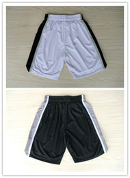 Wholesale 2014 new basketball shorts duncan shorts top quality short for men New Meterial sport short Rev Embroidery
